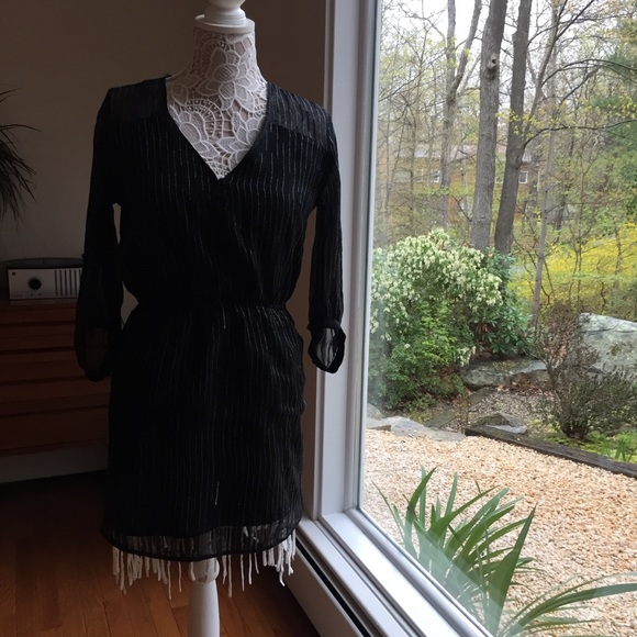 Urban Outfitters Dresses & Skirts - NWOT black dress.